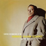 Horace Silver - Further Explorations LP