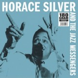Horace Silver And The Jazz Messengers - Horace Silver And The Jazz Messengers LP