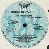 """House Of Pain - Jump Around 12"""""""