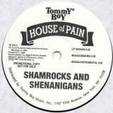 """House Of Pain - Shamrocks And Shenanigans 12"""""""