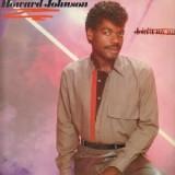 Howard Johnson - Doin It My Way LP