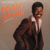 Howard Johnson - Keepin Love New LP