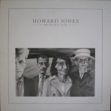 Howard Jones - Human´s Lib LP