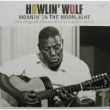 Howlin Wolf - Howlin Wolf / Moanin In The Moonlight 2LP