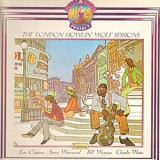 Howlin Wolf - The London Howlin Wolf Seassions LP