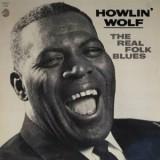 Howlin Wolf - The Real Folk Blues LP