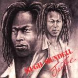 Hugh Mundell & Lacksley Castell - Jah Fire LP