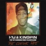 Hus Kingpin & Roc Marciano - The Cognac Tape LP