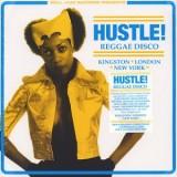 V/A - Hustle : Reggae Disco 3LP