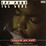 "Ice Cube - Check Yo Self 12"""