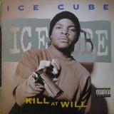Ice Cube - Kill At Will EP