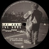 Ice Cube - You Know How We Do It 12""