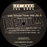 Ice Cube - You Know How We Do It Remix 12""