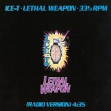 Ice-T - Lethal Weapon 12""