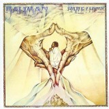 Ijahman Levi - Haile I Hymn (Chapter 1) LP