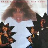 Ike & Tina Turner - Get Back LP