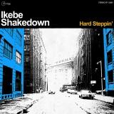 Ikebe Shakdedown - Hard Steppin LP