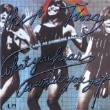 Ike & Tina Turner - What You See Is What You Get - Live At Carnegie Hall 2LP