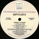 Impromp2 - Sweet Thang 12""