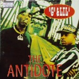 Indo G & Lil Blunt - The Antidote LP