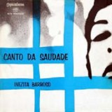 Inezita Barroso - Canto Da Saudade LP