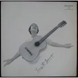 Inezita Barroso - Vamos Falar De Brasil LP