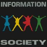 Information Society - Information Society LP
