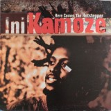 Ini Kamoze - Here Comes The Hotstepper LP