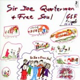 Sir Joe Quarterman & Free Soul - Sir Joe Quarterman & Free Soul LP