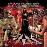 Iron Maiden - Dance Of Death 2LP