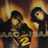 """Isaac 2 Isaac - Ol Skool 12"""""""
