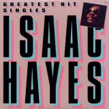 Isaac Hayes - Greatest Hits Singles LP
