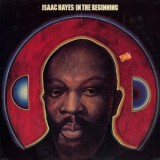 Isaac Hayes - In The Beginning LP