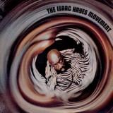 Isaac Hayes - The Isaac Hayes Movement LP