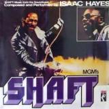 Isaac Hayes - Shaft 2LP