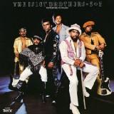 Isley Brothers - 3 + 3 LP