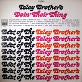 Isley Brothers - Doin Their Thing LP