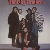 Isley Brothers - Go All The Way LP