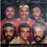 Isley Brothers - Grand Slam LP
