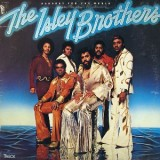 Isley Brothers - Harvest For The World LP