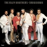Isley Brothers - Showdown LP