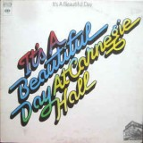 It´s A Beautiful Day - At Carnegie Hall LP