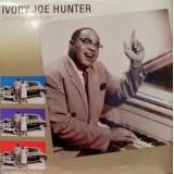Ivory Joe Hunter - Since I Met You Baby LP