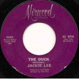 """Jackie Lee - The Duck 7"""""""