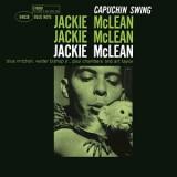 Jackie McLean - Capuchin Swing LP
