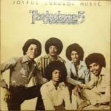 Jackson 5 - Joyful Jukebox Music LP