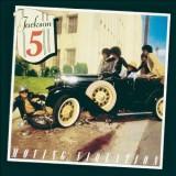 Jackson 5 - Moving Violation LP