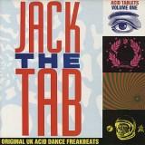 Jack The Tab - Acid Tablets Volume One LP