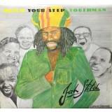 Jah Stitch - Watch Your Step Youthman LP