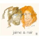 Jaime & Nair - Jaime & Nair LP